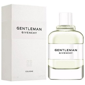Givenchy, Gentleman Cologne, woda toaletowa, 100 ml - Givenchy