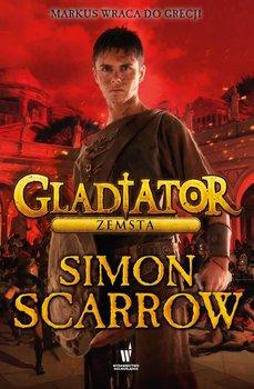 Gladiator. Zemsta                      (ebook)
