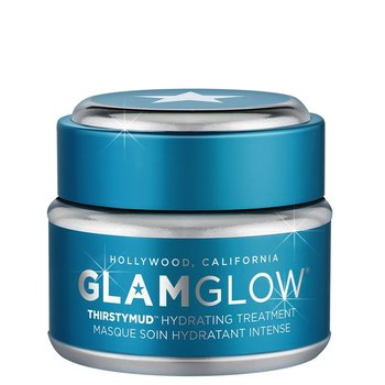 GlamGlow, Thirstymud Hydrating Treatment, maseczka nawilżająca do twarzy, 15 g-Glamglow