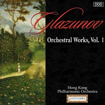 Triumphal March, Op. 40 - Hong Kong Philharmonic Orchestra, Kenneth Schermerhorn
