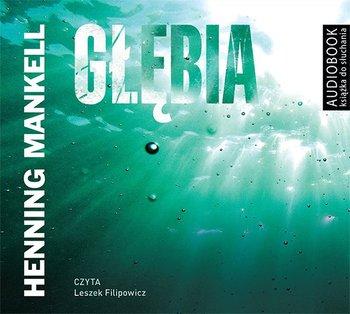 Głębia-Mankell Henning