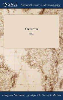 Glenarvon; VOL. I-Anonymous
