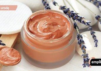 Glinka czerwona: wszechstronny kosmetyk. Właściwości czerwonej glinki