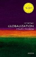 Globalization: A Very Short Introduction - Steger Manfred B.