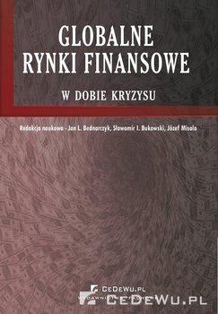 Globalne rynki finansowe w dobie kryzysu                      (ebook)