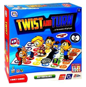 Globis Garden, gra zręcznościowa Twister Twist And Turn -Globis Garden