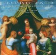 Gloria In Excelsis Deo-Ars Antiqua Austria