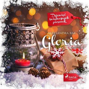 Gloria-Rak Aleksandra
