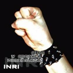 Głos w sprawie zasadniczej-Inri