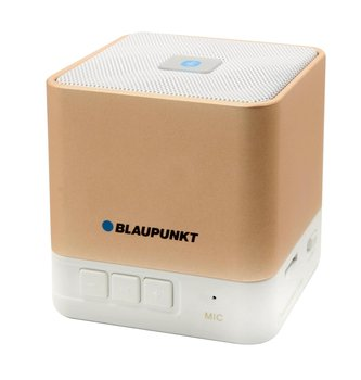 Głośnik BLAUPUNKT BT02GOLD, Bluetooth-Blaupunkt