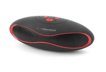 Głośnik Bluetooth ESPERANZA EP117KR, 3W-Esperanza