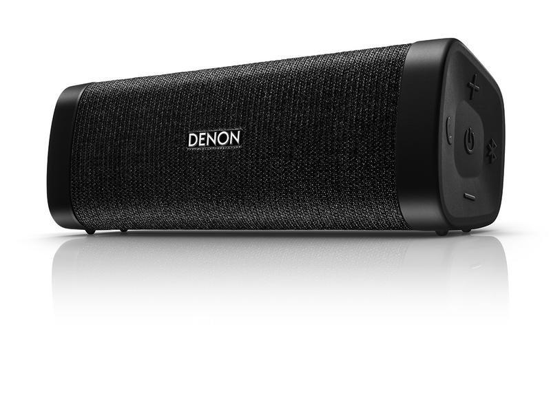 Głośnik DENON Envaya, Bluetooth