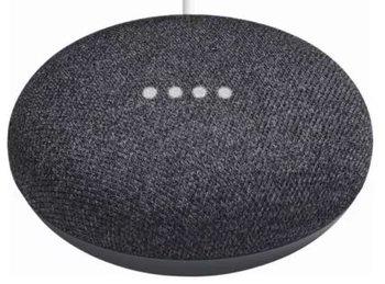 Głośnik GOOGLE Home Mini Charcoal US + PL OEM-Google