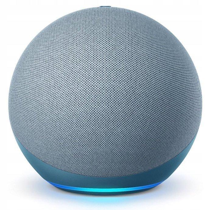 Głośnik Inteligentny Amazon Echo Dot 4 Blue