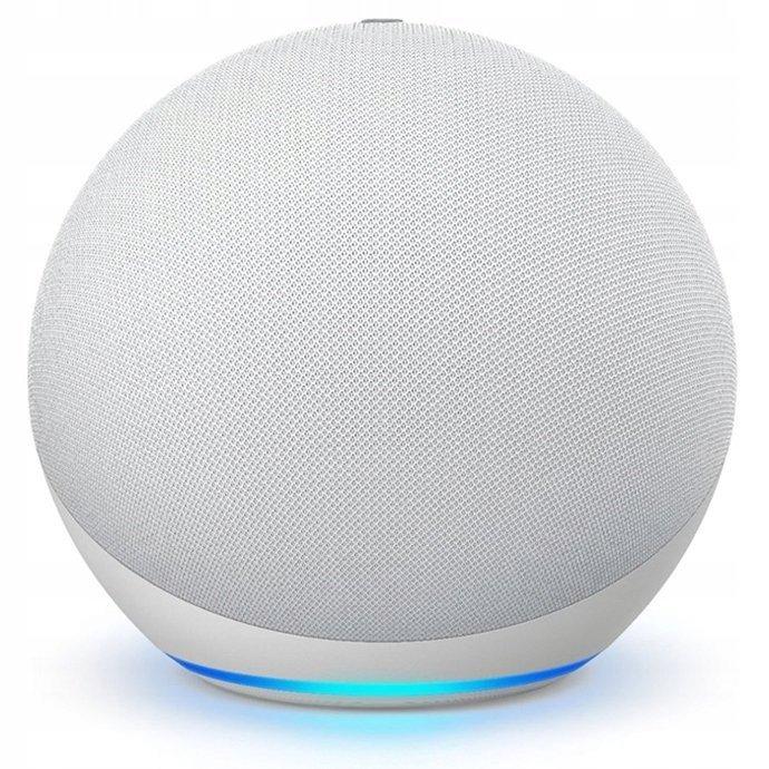 Głośnik Inteligentny Amazon Echo Dot 4 White