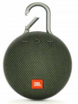 Głośnik JBL Clip 3, Bluetooth-JBL