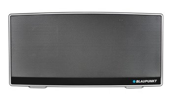 Głośnik przenośny BLAUPUNKT BT20BK, Power Bank, Bluetooth-Blaupunkt