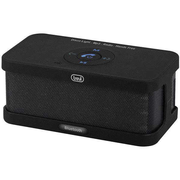 Głosnik TREVI XR 74 BT, Bluetooth