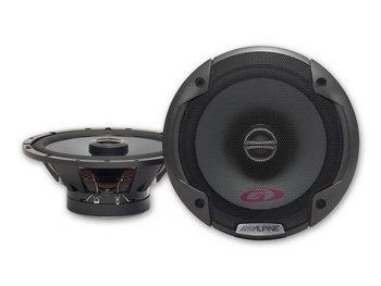 Głośniki samochodowe ALPINE SPG-17c2-Alpine