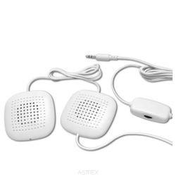 Głośniki stereofoniczne SOUND OASIS SP-101, szumy uszne, bezsenność-Sound Oasis