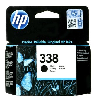 Głowica drukująca HP 338 C8765EE black-HP