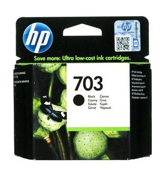 Głowica drukująca HP 703 CD887AE black-HP