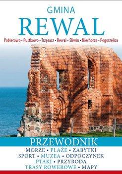 Gmina Rewal. Miniprzewodnik-Mazur Daria