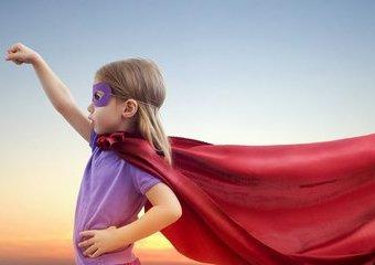 Go girls! 7 inspirujących bohaterek na Dzień Dziewcząt!