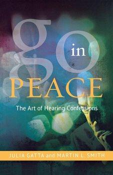 Go in Peace-Smith Martin Lee