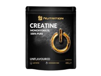 Go On Nutrition, Creatine, 400 g-Go On Nutrition