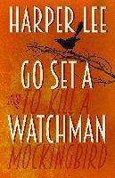 Go Set a Watchman-Lee Harper