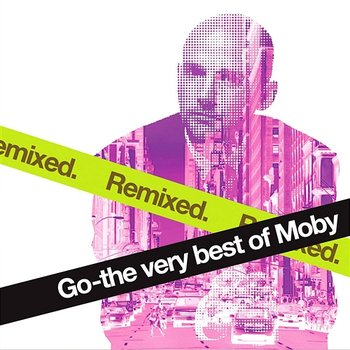 Go - The Very Best Of Moby Remixed-Moby