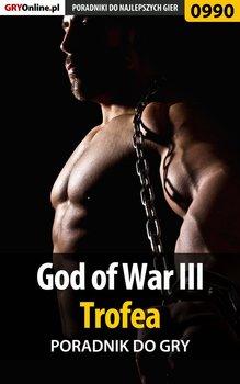 God of War 3 - trofea - poradnik do gry-Kendryna Łukasz Crash