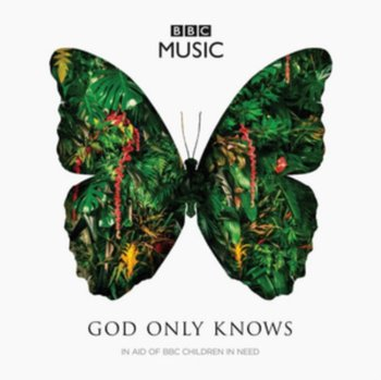 God Only Knows-Wilson Brian & The Impossible Orchestra