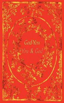 God-You / You & God-Sarakinis Zaharoula