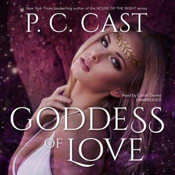 Goddess of Love-Cast P. C.