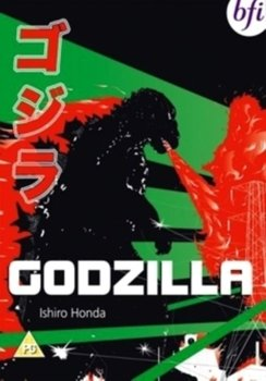 Godzilla (brak polskiej wersji językowej)-Honda Ishiro