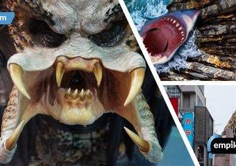 Godzilla i spółka – TOP 8 najstraszniejszych filmowych potworów