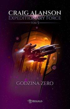 Godzina Zero. Expeditionary Force. Tom 5-Alanson Craig