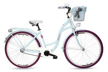Goetze Rower Miejski Rose 28 Błękitny Goetze Sport Sklep