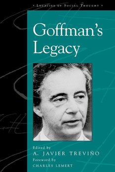 Goffman's Legacy-Trevi-O A. Javier