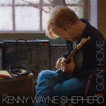 You Done Lost Your Good Thing Now-Kenny Wayne Shepherd Band