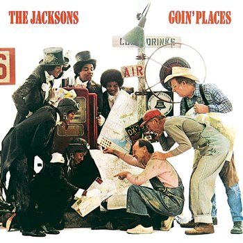 Goin' Places-The Jacksons