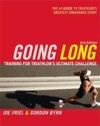 Going Long-Friel Joe, Byrn Gordon