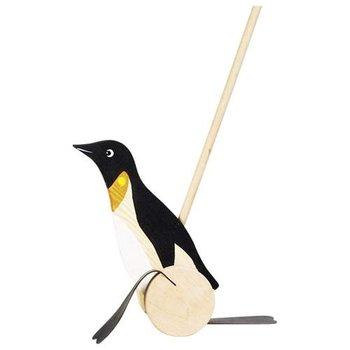 Goki, pchacz Pingwin Max-Goki