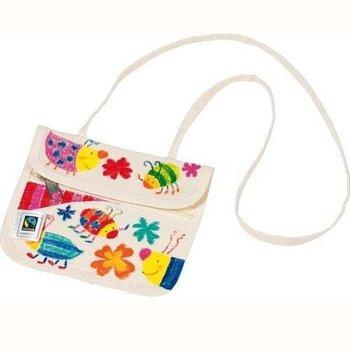 Goki, torebka do malowania-Goki