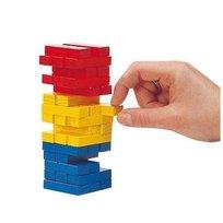 Goki, zabawka drewniana Wieża Jenga
