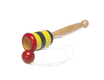 Goki, zabawka zręcznościowa Złap piłkę-Goki