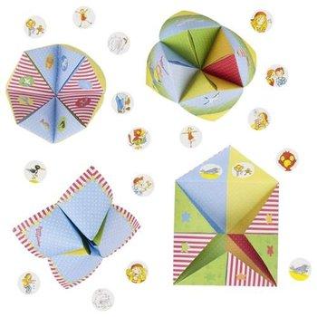 Goki, zestaw artystyczny Origami-Goki