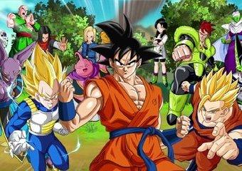 Goku wciąż ma moc - o fenomenie Dragon Balla